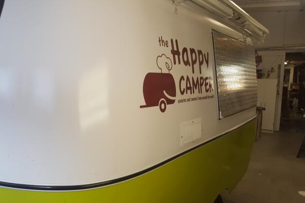 Happy Camper Kamloops